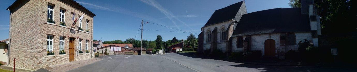 Village de Saveuse